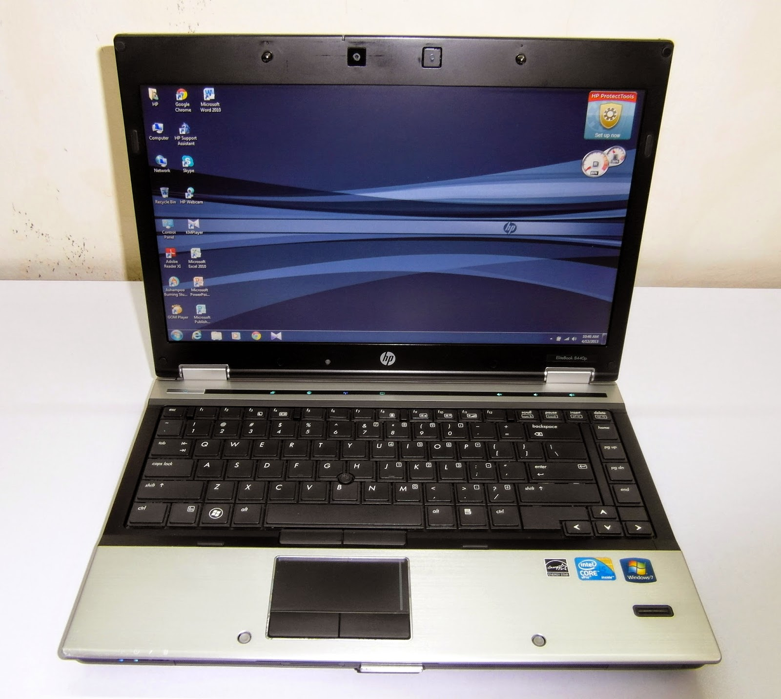 Three A Tech Computer Sales and Services: Used Laptop HP