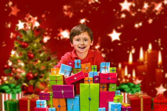 Das Gewünschteste Wunschkind Geschenkideen