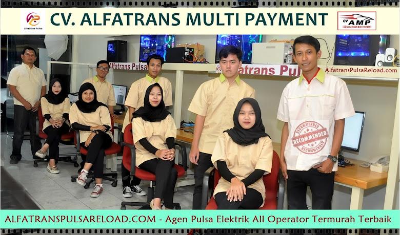 Agen Pulsa All Operator Termurah Terbaik