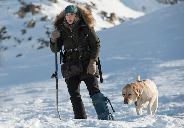 The Mountain Between Us: Film Review