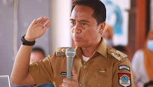 Kepala Dinkes, Dispar dan Dikbud Masuk Daftar Job Fit, Bupati Sachrul Siap Rolling 12 Kepala SKPD