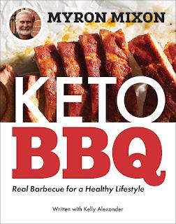 Review of Keto BBQ by Myron Mixon