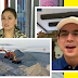 Watch: Mayor Isko Moreno answers Karen Davila's queries over white sand dumping in Manila Bay