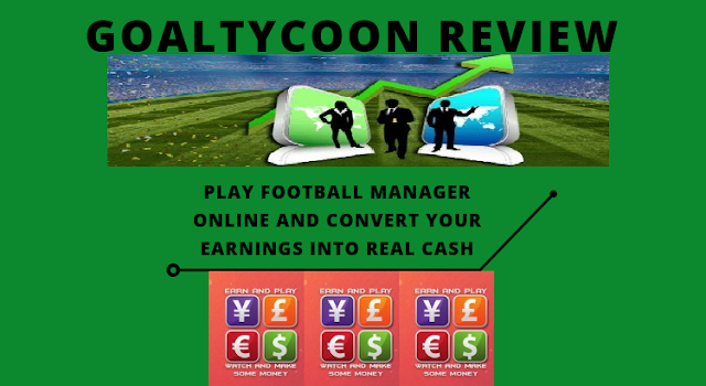 Buy or Sell GoalTycoon Referrals
