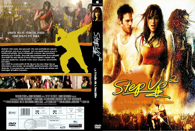 Pelicula Step Up 4 En Español Completa Braderva Doceinfo