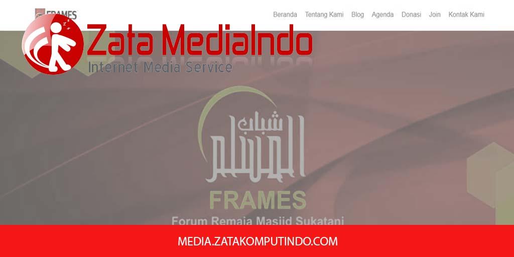 Media Partner FRAMES Sukatani