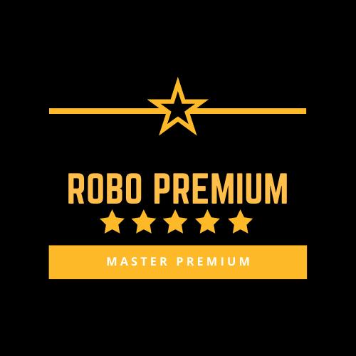 Robô Premium - Master Premium