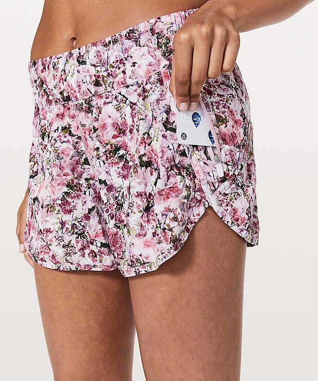 44fc3a3362 Blossom Spritz Tracker Short. Blossom Spritz Play Off the Pleats Skirt