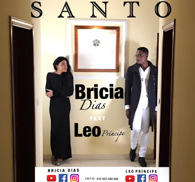 Bricia Dias – Santo (feat. Léo Principe) 2019 DOWNLOAD