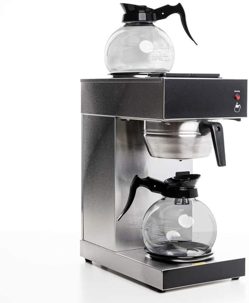SYBO RUG2001 Commercial Grade Pour Over Coffee Maker