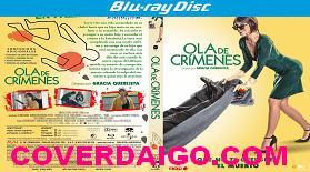 Ola de crimenes BLURAY