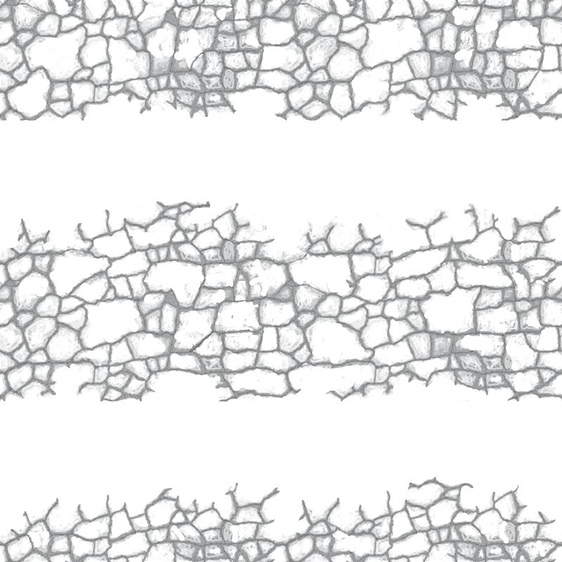 MaLDo Blog: New cracked asphalt