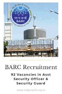 BACR Recruitment
