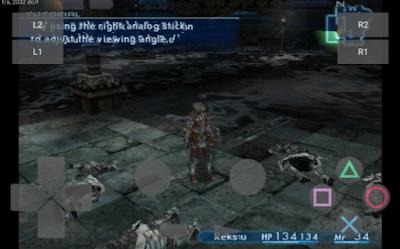 Cara Mudah Memainkan Game PS2 di Android