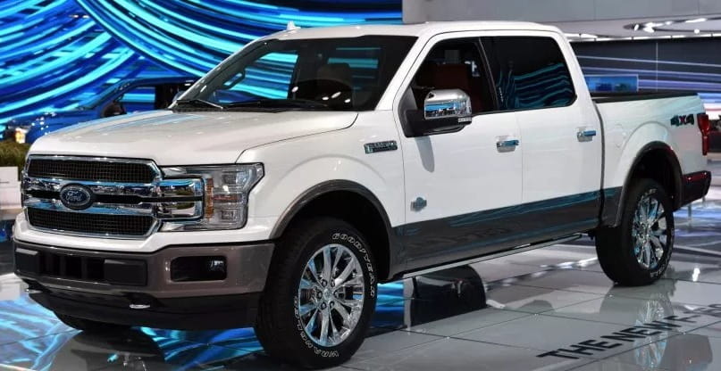 2018 ford f150 diesel mpg all car models. Black Bedroom Furniture Sets. Home Design Ideas