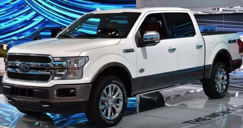 2018 ford f150 diesel mpg carfoss. Black Bedroom Furniture Sets. Home Design Ideas