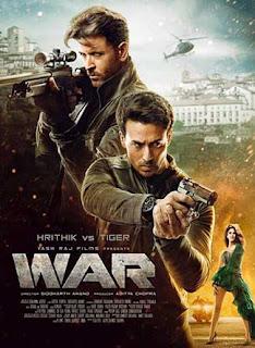 مشاهدة فيلم War 2019 مترجم