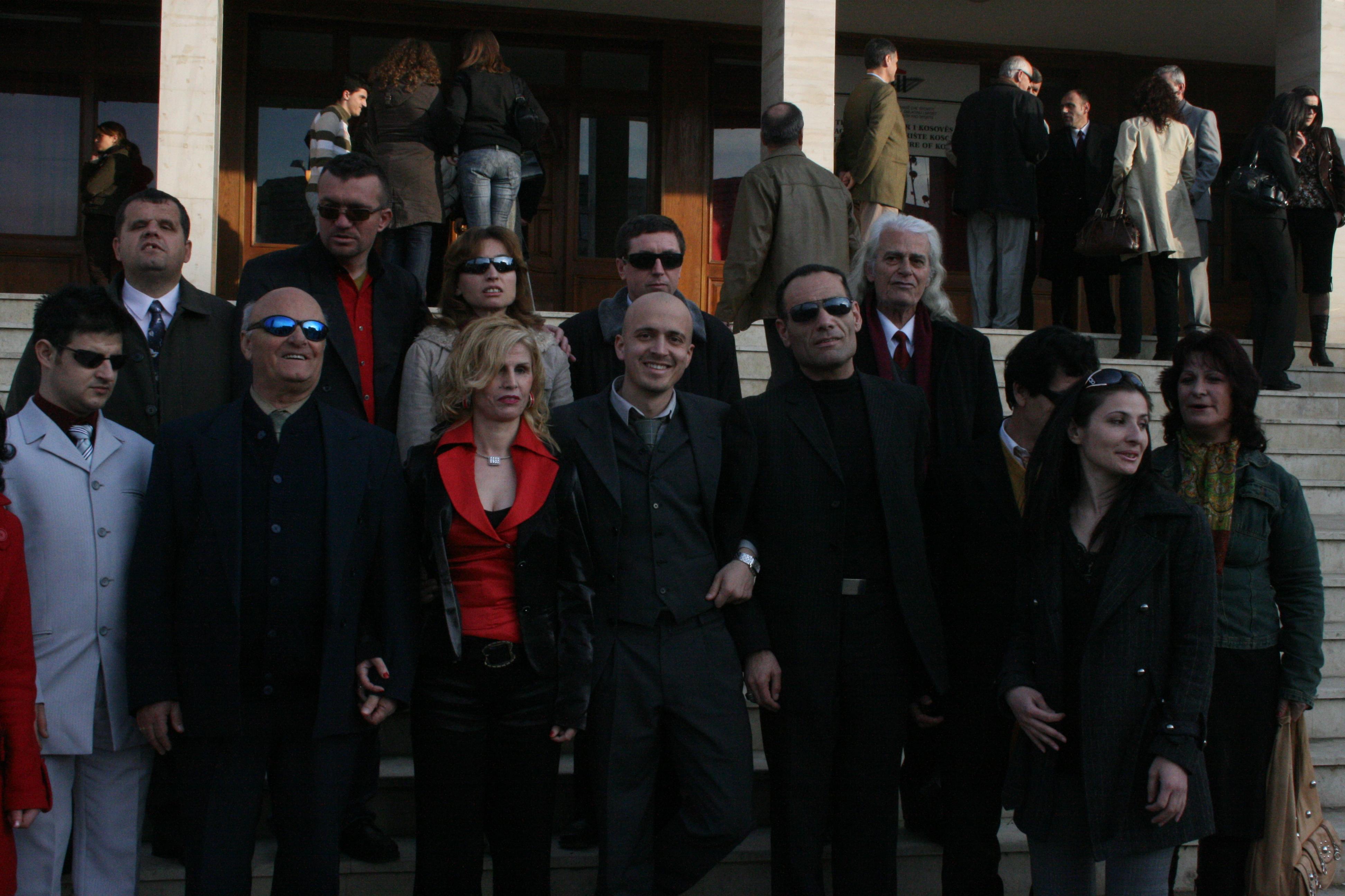 Koncert ne Kosove foto 1