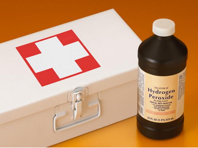 apa oxigenata este un produs farmaceutic cu numeroase intrebuintari practice