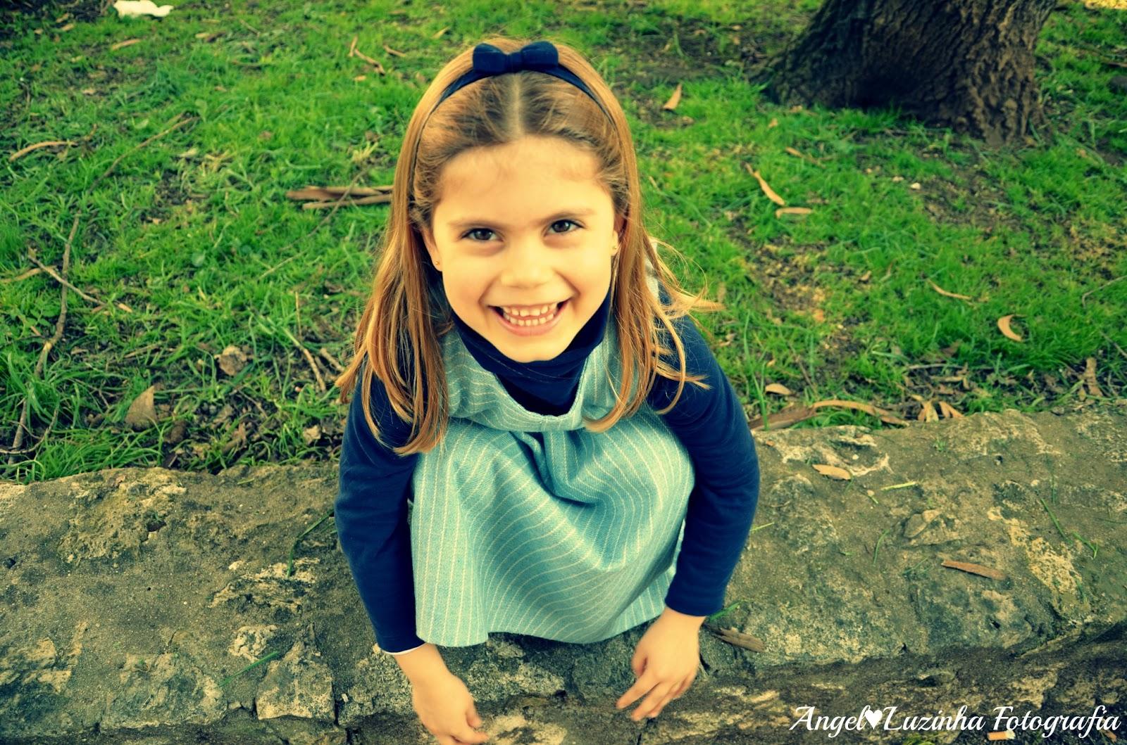 Março 2013 Angel Luzinha