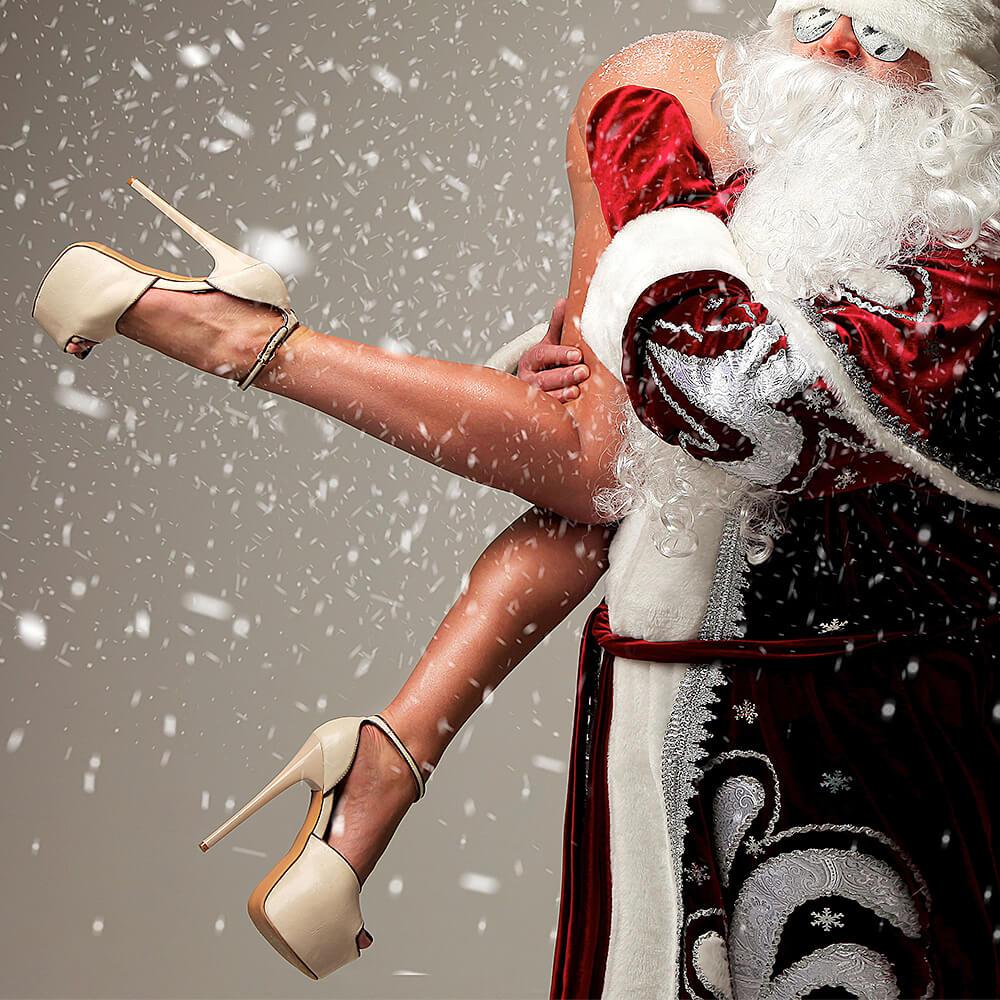Ge kvinnan i ditt liv något hon faktiskt vill ha i jul!