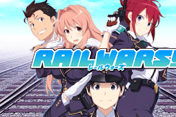 8 Anime Dimana Cewek Terkenal Jatuh Cinta Dengan Perjaka Biasa