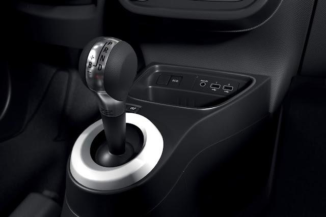 Renault Twingo Z.E elétrico para enfrentar o  VW e-Up!