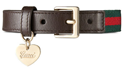 gucci-dog-collar