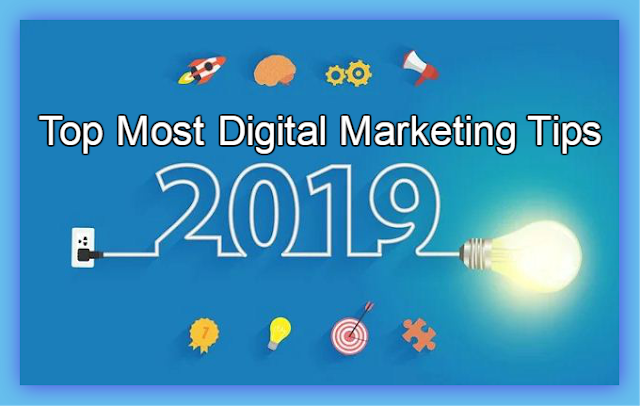 Top Most Digital Marketing Tips That Can Help To Grow Business