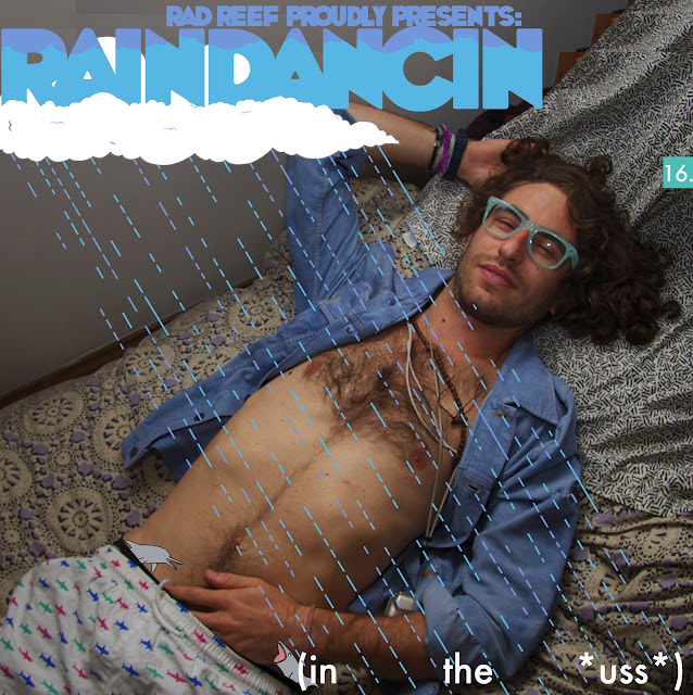 Zachg – Raindancin [in the *uss*] |  (Free LP | Download und Stream)
