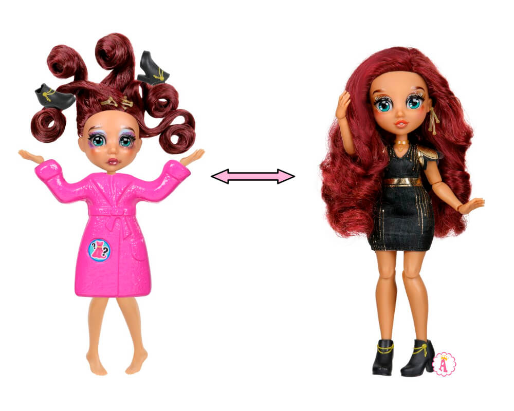 Кукла Fail Fix @Loves.Glam