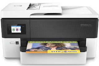 Télécharger HP OfficeJet Pro 7720  Pilotes Imprimante