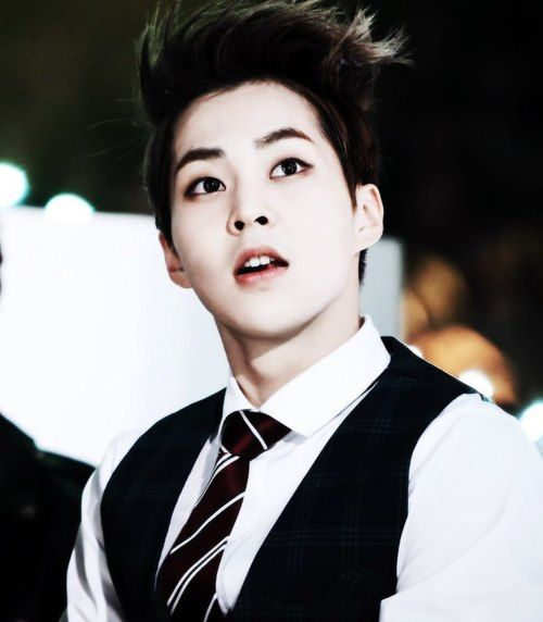 Xiumin: Who's The Only Woman That Xiumin Can Touch Freely?