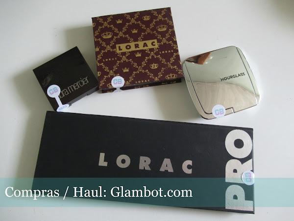 Compras / haul: Glambot.com