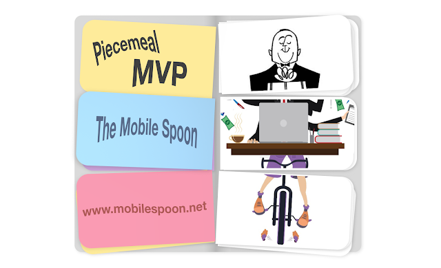 10 shades of MVP - the mobile spoon