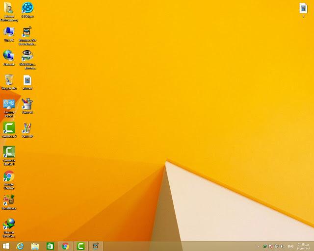تحميل ويندوز 8.1 وويندوز 10 اصليه من مايكروسوفت بجميع اللغات بصيغة ايزو