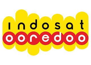 Logo Indosat Ooredoo Vector