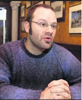 Sergio Sánchez Collantes