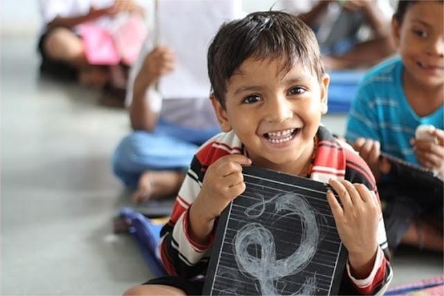Bagaimana Ciri-ciri Sekolah Yang Tepat Untuk Buah Hati?