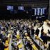 Plenário da Câmara começa a discutir reforma da Previdência nesta terça-feira