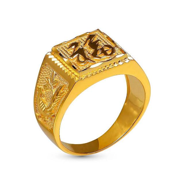 Thanh lý nhẫn vàng tây nam có được giá không?