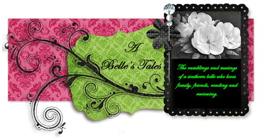 A Belle's Tales: Romance Is in the Air Blog Hop