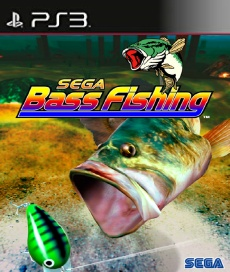 SEGA BASS FISHING PS3 TORRENT