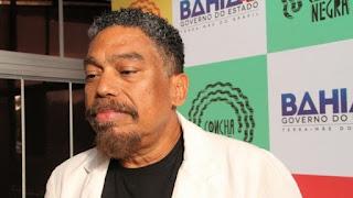 Morre o Professor Jorge Portugal , ex-secretário de Cultura da Bahia