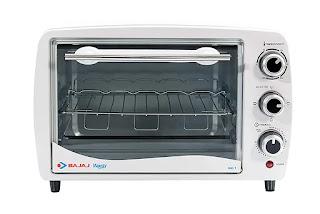 Bajaj Majesty 16-Litre Oven Toaster Grill