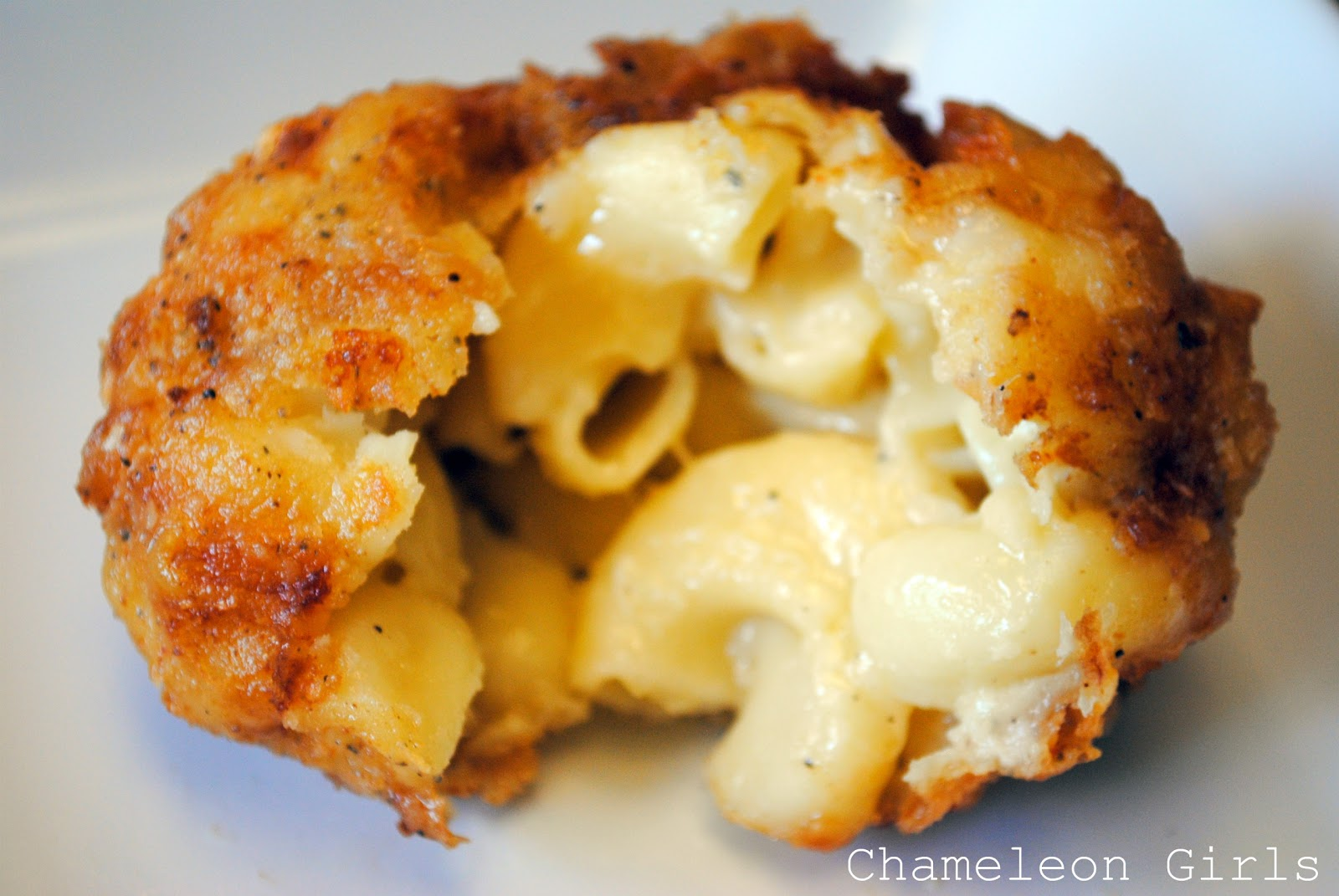 and cheese fried mac and cheese balls how to make mac n cheese bites ...