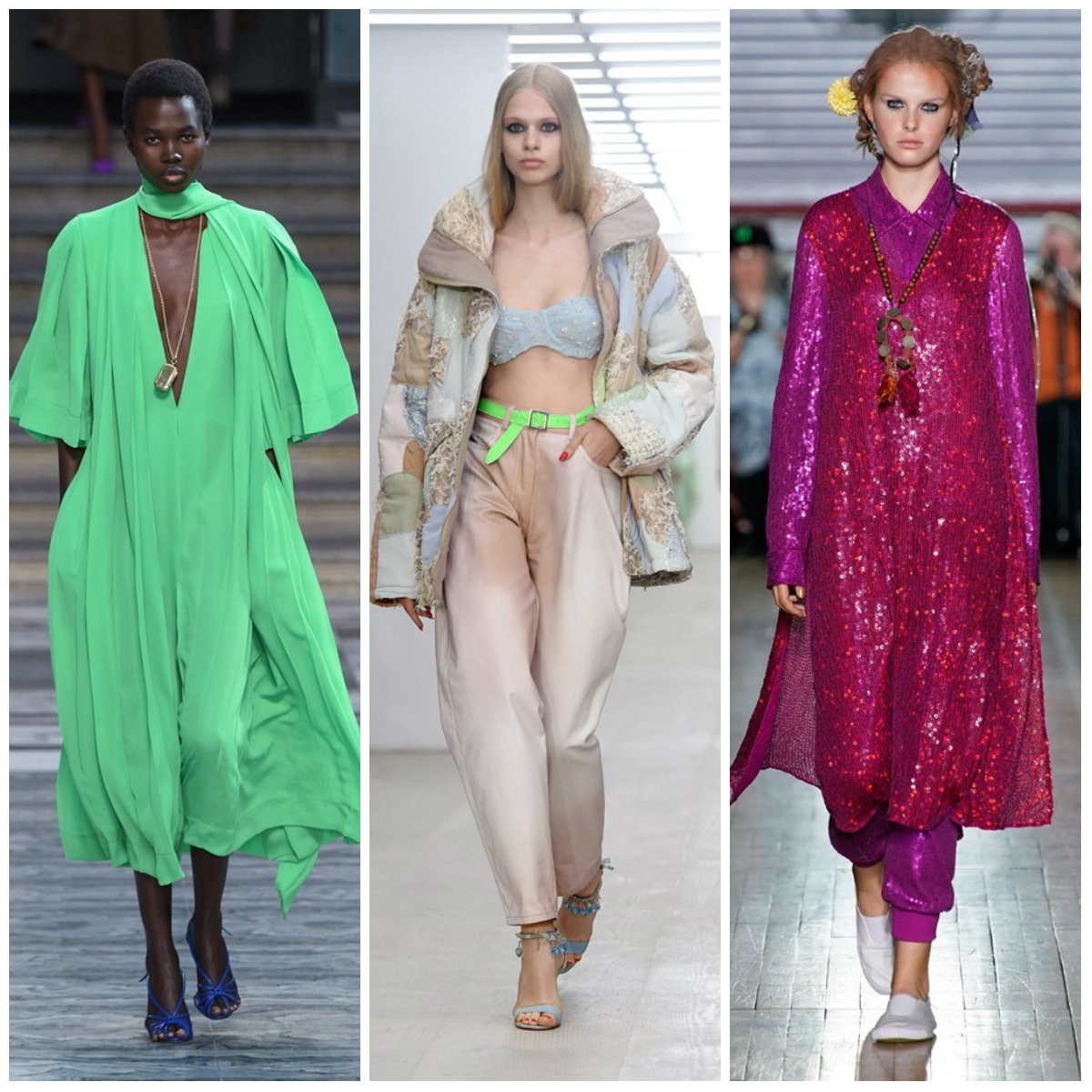 Summer Trends 2020.Fashion Studio Magazine Fashion Trends Ss 2020