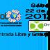 13º Festival Latinoamericano de Instalación de Software Libre Asociación Civil Grupo Xonda San Juan
