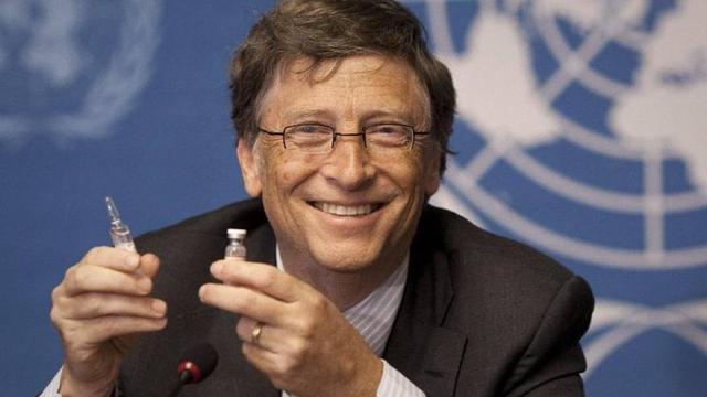 Bill Gates: Akan Ada Pandemi yang Lebih Besar di Masa Depan, Dunia Harus Bersiap Mencegahnya