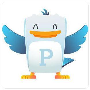 أفضل تطبيقات تويتر على الأندرويد Plume for Twitter